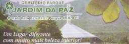 Jazigo perpétuo Jardim Da Paz