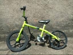 Vendo bicicleta no estado