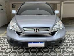 Honda CR-V LX apenas 56KM Blindado 3A