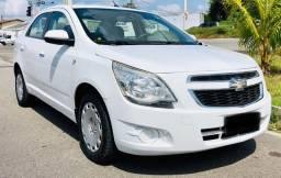 GM - Chevrolet Cobalt LT 1.4, 8v, Flex, 2012, CARRO EXTRA!!!