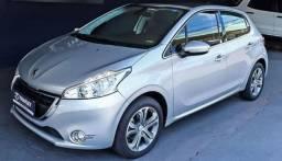 É pra vender rápido! Lindo Peugeot 208 Griffe  2015