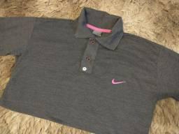 Camisa gola polo Nike