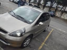 Honda FIT 1.5 automático 2006/2006