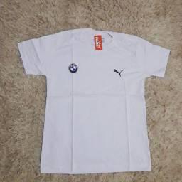 Camisas top da puma