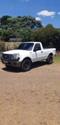 Ranger 3.0 CS 4x4 Diesel