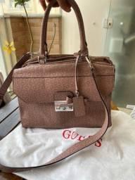 Vendo bolsa original da Guess