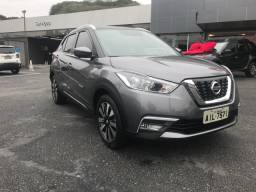 Nissan kicks SL Mexicana