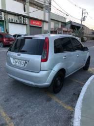 Fiesta 2012 1.6 GNV