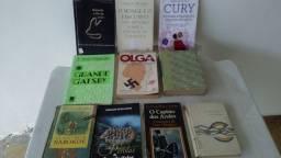 Livros/pague 2 leve 10