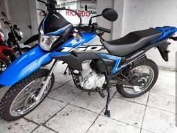 NXR Brós 160 2020