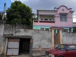 Alugo casa em Porto Novo - São Gonçalo