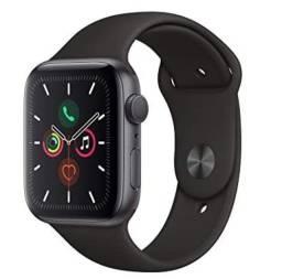 Apple Watch Séries 5 44MM Gray MX4A2LL/A