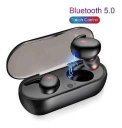 Título do anúncio: Fone Bluetooth Sem Fio Y30 (produto novo)