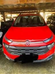Fiat toro 1.8 16v freedon flex 4×2 aut.