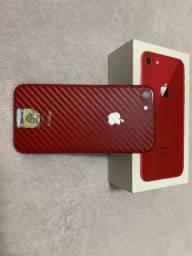 Vendo Iphone 8 Red 64 GB