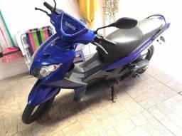 Yamaha Neo 2008