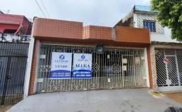Casa com 3 suítes 2 vgs - São Brás - CA0020