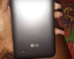 LG 22+ SEMINOVO NA CAIXA CARREGADOR FONE E NOTA FISCAL,730 R$