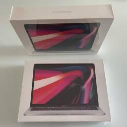 MacBook Pro m1 2021 lacrado!