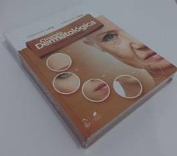 Título do anúncio: Cirurgia Dermatológica Cosmética & Corretiva: Cosmética e Corretiva - Livro NOVO