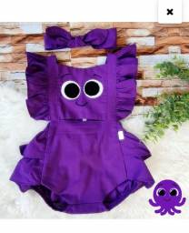 Rompers Bolofofos