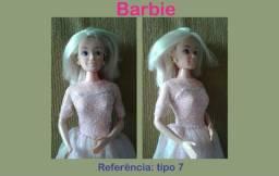 Título do anúncio: Barbie referência 07