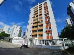 Apartamento para aluguel, 2 quartos, 1 suíte, 1 vaga, Boa Viagem - Recife/PE