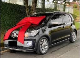 VW Cross UP 1.0 12V 5P
