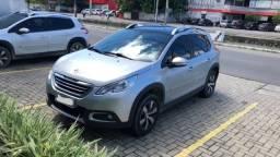Peugeot 2008 Crossway 1.6 Aut 2018 - Negociação Diogo Lucena 9-9-8-2-4-4-7-8-7