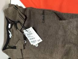 Camisas polo calvin Klein