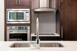 Título do anúncio: Instalação e conserto de fogão Curitiba 3247.8455