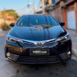 Título do anúncio: Corolla Altis c/ GNV !!!