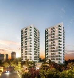 Título do anúncio: M&M- Qualidade Pernambuco construtora - Tamarineira Prince 3 quartos 67m²