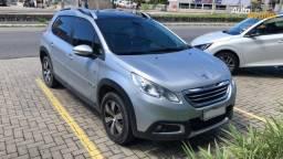 Peugeot 2008 1.6 Crossway AT 2018 Negociação Julio Cezar (81)9. *