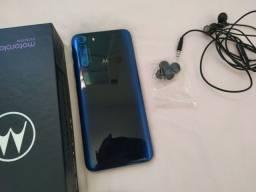 Troco Motorola one fusion por xiaomi