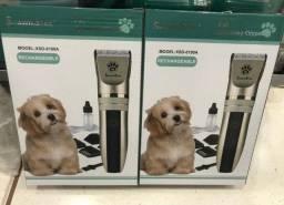 Título do anúncio: Máquina de tosa  sem fio recarregável,Nova a pronta entrega