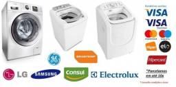Técnico em lavadora e lava e seca (atendimento  imediato)