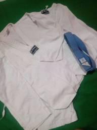 Título do anúncio: Kimono Taekwondo