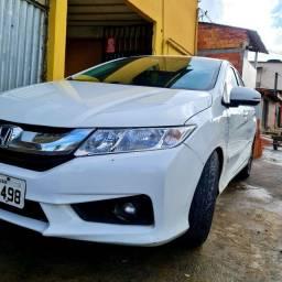 Honda City 1.5 Automático c/ GNV **OPORTUNIDADE**
