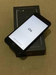 iPhone 7 Jet Black 128GB