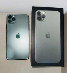 iPhone 11 ProMax 64gb (Green)