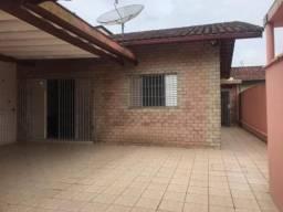 Título do anúncio: Casa com 2 dormitórios em Mongaguá-SP   7509-PC
