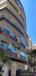 Apartamento 147m² com 3 quartos sendo um suite na Glória em Macaé
