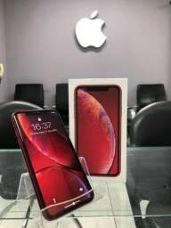 iPhone XR - 128 GB - seminovo