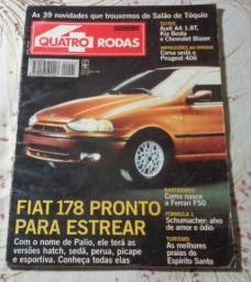 Quatro Rodas Dezembro 1995