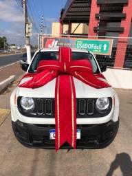 Jeep Renegade 4x2