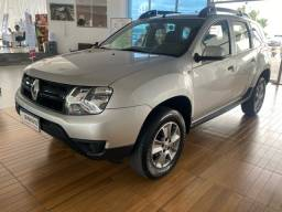 RENAULT DUSTER 1.6 AT FLEX X TRONIC