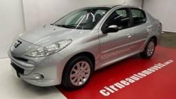 207 Sedan Allure 1.4 Flex 8v 4p