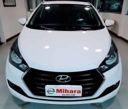 Hyundai Hb20 Comfort Plus Branco 1.6 Flex Apenas 38.000 kms