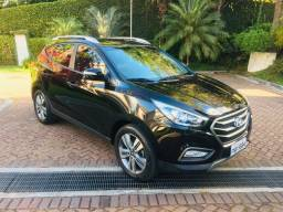 Hyundai Ix 35 Gls 2016/2017 Flex Revisada